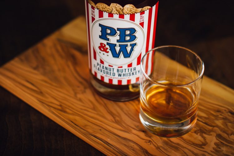 PB&W from Old Elk