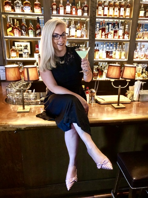 Emily Cappiello, Chief Content Officer for The Gourmet Insider Team