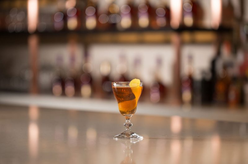 Courvoisier French 75