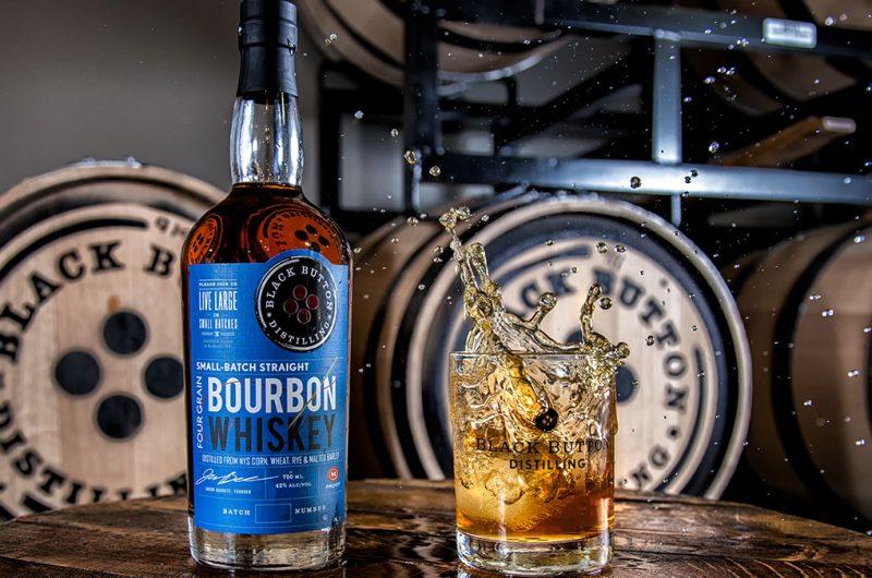 Autumn Bourbon & Beer