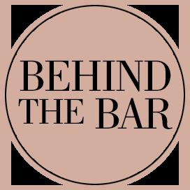 The Gourmet Insider - Behind the Bar - Logo
