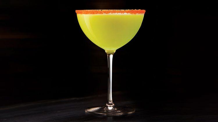The Goblin cocktail