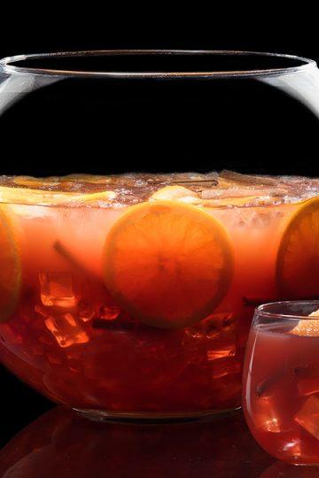 Large Format cocktail