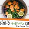 Meating Halfway Kitchen